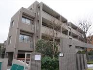 グランツオーベル横浜山手