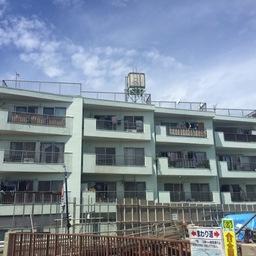 白鷺マンション(中野区)