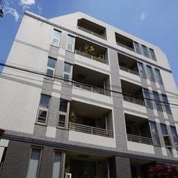 ニューシティアパートメンツ市谷加賀