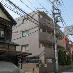 プレールドゥーク東新宿2