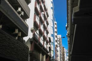 ハイツ本町(渋谷区)の外観