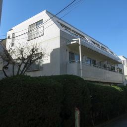 渋谷本町オリエントコート2