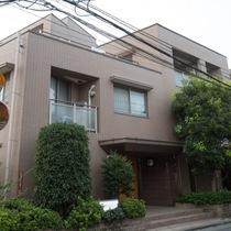 阿佐ヶ谷パークハウス