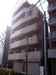 ビラフォレスト武蔵新田