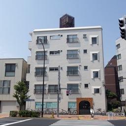 大清コーポラス(豊島区)