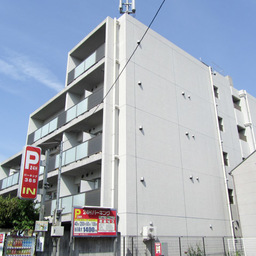 グランドコンシェルジュ新宿北