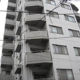 シティオ東大井
