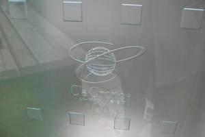 シーズクロノス新宿戸山の看板