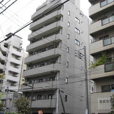 メゾン・ド・ヴィレ浅草橋