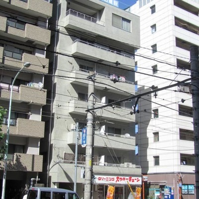 早稲田ハイツカスガ