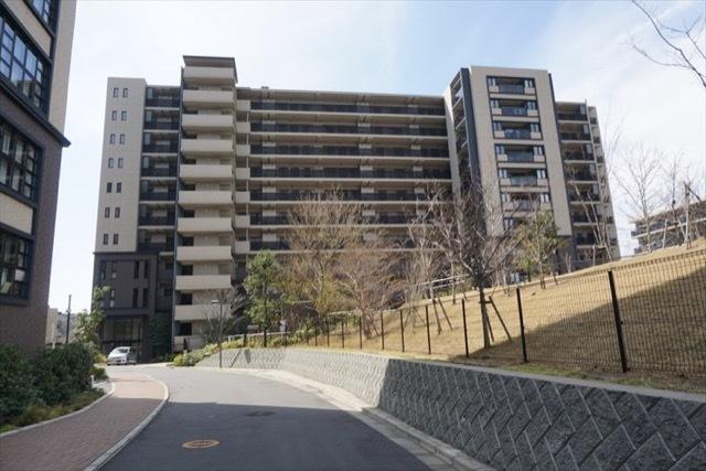 ブリリアシティ横浜磯子(A〜H棟)