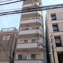 クレイシア西蒲田