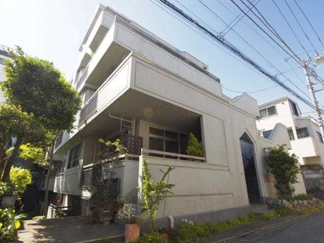 長崎共同住宅