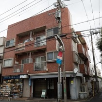 江古田STマンション
