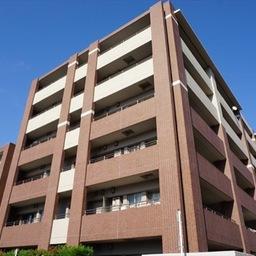 びゅうパルク横浜富家町2番館