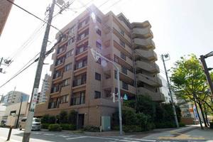 エンゼルハイム元渕江公園第2の外観