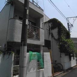 クリスタル笹塚パート1