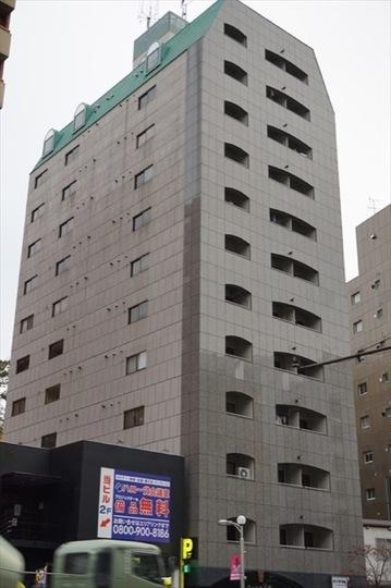 ローレル三田
