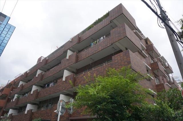 パロス武蔵小杉