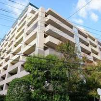 グランアルト武蔵新城