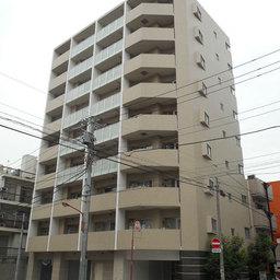 シティインデックス錦糸町