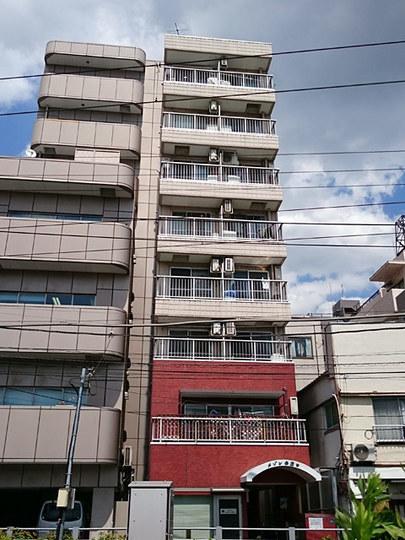 メゾン西蒲田