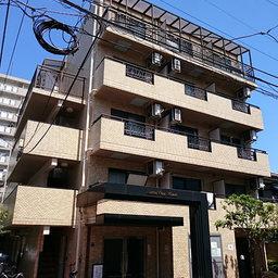 ステーションプラザ羽田