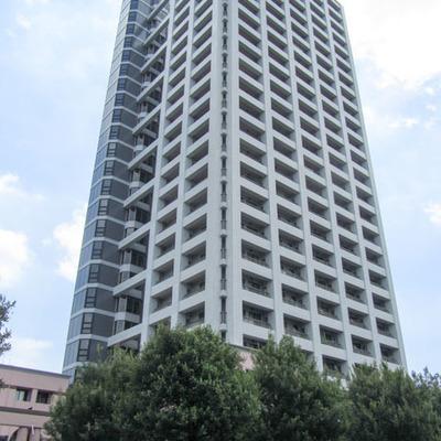 西戸山タワーホウムズサウスタワー