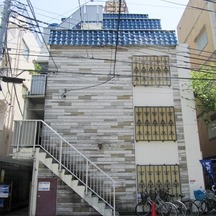 メゾン・ド・早稲田