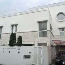 中目黒タウンハウス