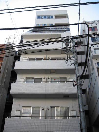 コンテ東中野