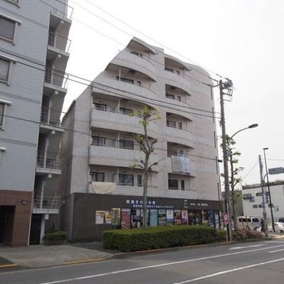 エミグラント南長崎