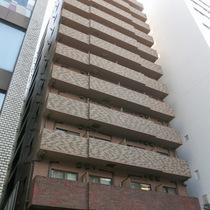 トーシンフェニックス笹塚駅前弐番館
