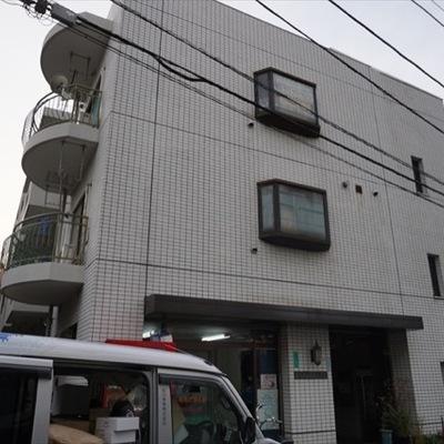 大山パークサイドマンション