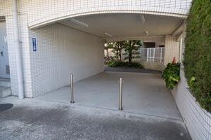 ライオンズマンション中村橋第3の画像