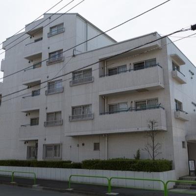 マンション石神井台ガーデニア