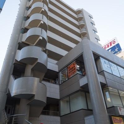 アーバネスト駒沢