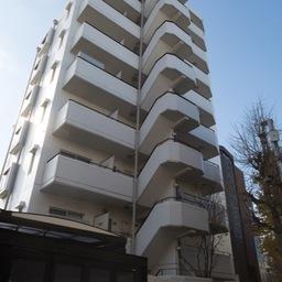 中銀桜新町マンシオン