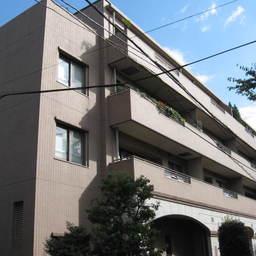 高田馬場パークハウス1番館