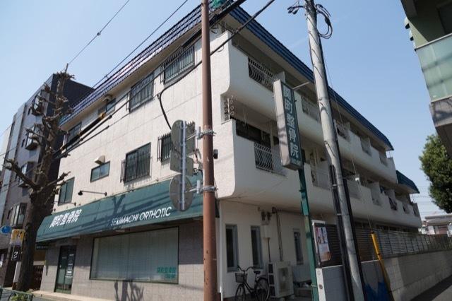 武蔵関サンハイツパート2