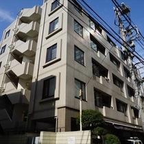 朝日マンション赤坂南部坂