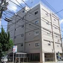 柿ノ木坂アビタシオン
