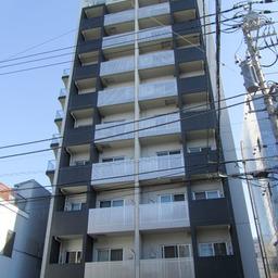 プレールドゥーク早稲田2
