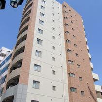ジェイパーク渋谷イーストスクエア