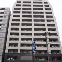 レーベンシティオ上野入谷タワーフォルム