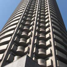 ザガーデンタワーズサンライズタワー