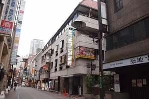ドルミ赤坂の外観