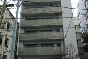 渋谷常磐松ハウス