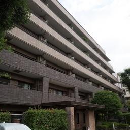 コスモ阿佐ヶ谷ロイヤルフォルム