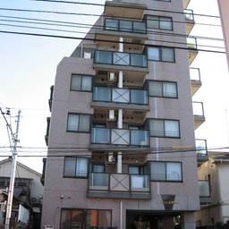 サンライン上野桜木